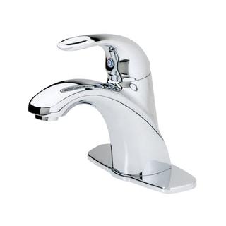 Pfister Parisa Lavatory 42 PA S/C 1OR3H 1-handle Chrome Faucet