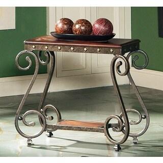 Este Chairside Table