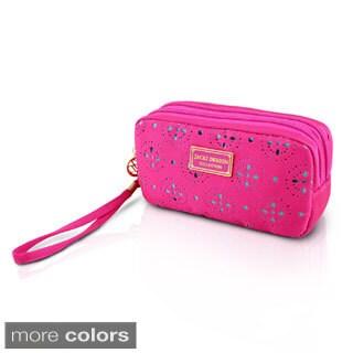 Jacki Design Cosmopolitan Cosmetic Bag (Wristlet)