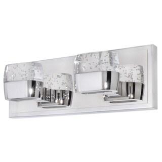Volt Bath Vanity Double-fixture