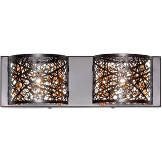 Inca Bath Vanity Two-fixture