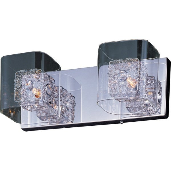 Gem Bath Vanity Two-fixture
