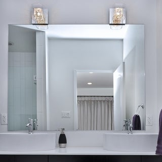 Gem Bath Vanity Five-fixtures