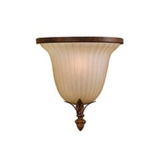 Murray Feiss Sonoma Valley 1-light Aged Tortoise Shell Sconce (8.5-inch)