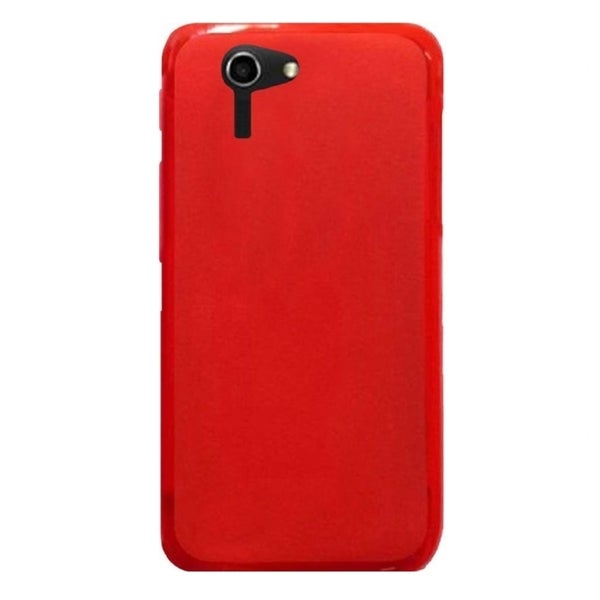 INSTEN Plain Color Hard Plastic TPU Rubber Candy Skin Phone Case Cover For ASUS PadFone X
