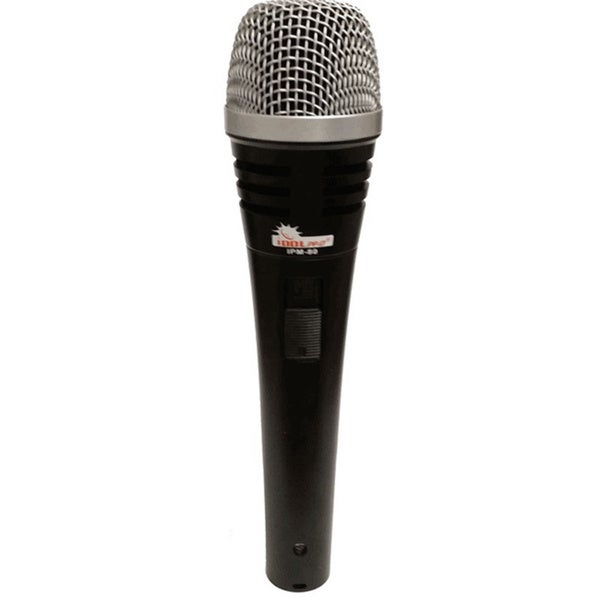 IDOLPRO IPM 80 Dynamic Professional Pure Vocal Microphone
