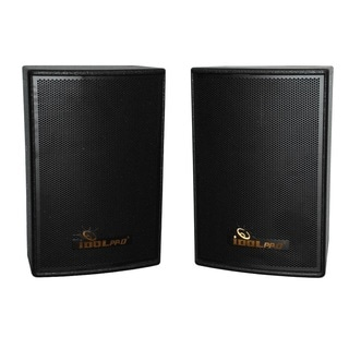 IDOLpro IPS-1000 800W Professional Studio Quality Karaoke Speakers