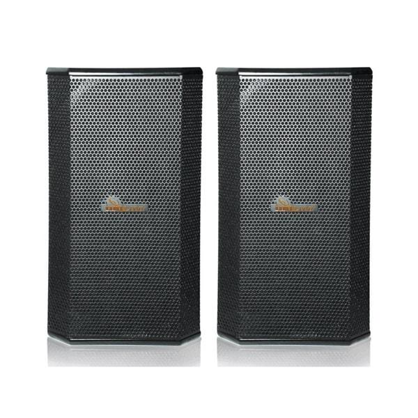 IDOLpro P14 1500W Professional High Fidelity Karaoke Loudspeakers