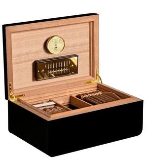 Adorini Humidor Carrara L Deluxe Cigar Box