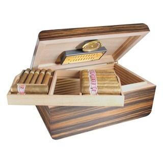 Adorini Humidor Novara L Deluxe Cigar Box