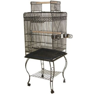 Economy Play Top Bird Cage (20'x20')