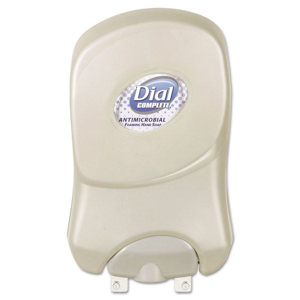 Dial Duo Touch-Free Dispenser- Pearl (1250 ml )