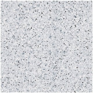 Con-Tact Brand Grip Prints Non-Adhesive Non-Slip Shelf and Drawer Liner - Granite Black/ White 18 x 48-inch (6 Pack)