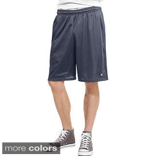 Champion Men's Authentic Circuit Mesh Shorts