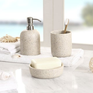 Harbor House Marin 3-piece Bath Accessory Set