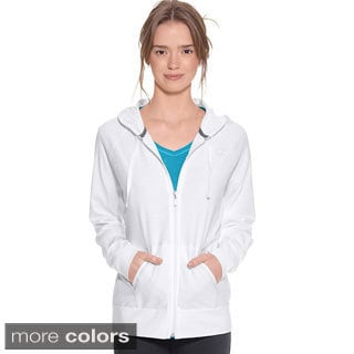 Champion Women's Authentic Jersey Jacket