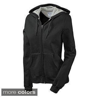 Champion Women's Eco Fleece Full-zip Jacket