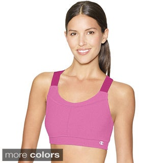 Champion 'Gym Fit' Solid Sports Bra