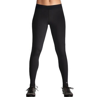 Champion Women's PowerTrain Double Dry Absolute Workout Fitted Tights
