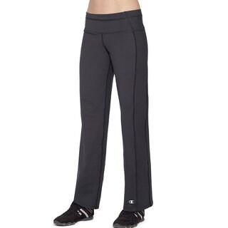 Champion Women's PowerTrain Absolute Workout Regular-Length Pants