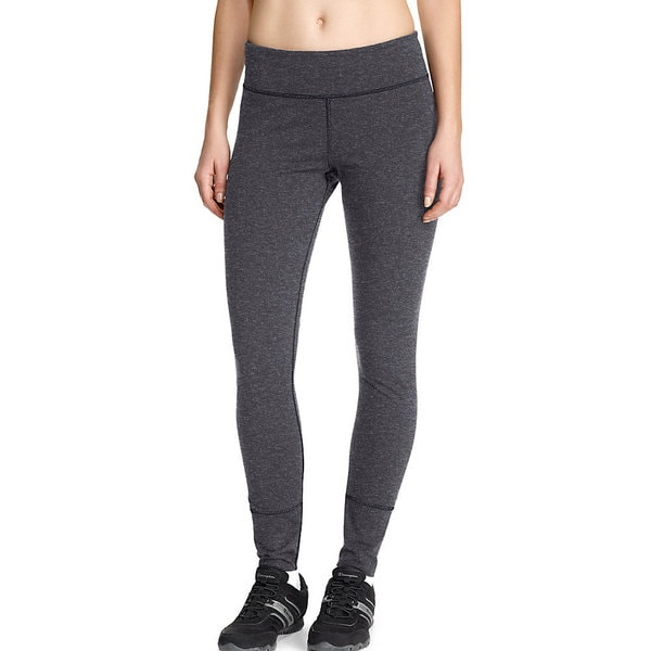 Champion Women's Power Cotton Tights