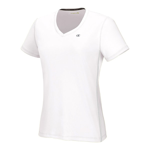 Champion Women's Vapor PowerTrain Short Sleeve Tee 14458095