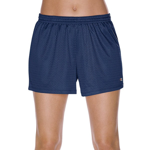 Champion Women's Mesh Shorts 14458129
