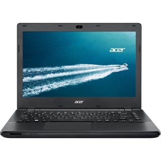 """Acer TravelMate P246-M TMP246-M-P4DP 14"""" LED (ComfyView) Notebook - I"""