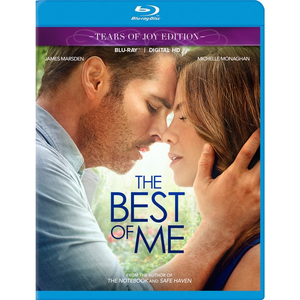 The Best Of Me (Blu-ray Disc) 14458486