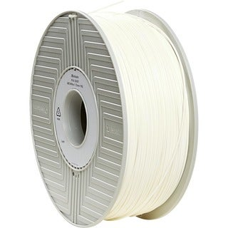 Verbatim ABS 3D Filament 1.75mm 1kg Reel - White