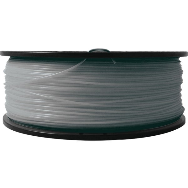 Verbatim ABS 3D Filament 1.75mm 1kg Reel - Silver