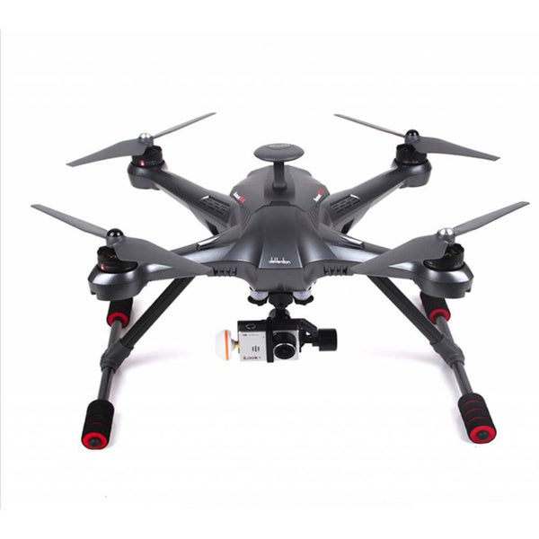 Walkera Scout X4 Premium Edition Ready to Fly Drone
