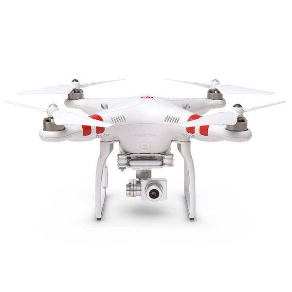 DJI Phantom Drone 2 Vision+ v3.0 with Extra Battery