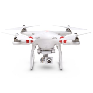 DJI Phantom Drone 2 Vision+ v3.0 with Extra Battery