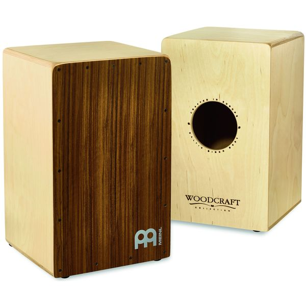 Meinl Percussion Birch Woodcraft Snare Cajon