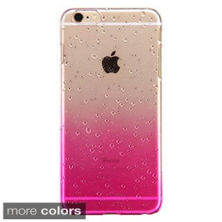 INSTEN Rubberized Hard PC Plastic Snap-on Phone Case Cover For Apple iPhone 6 Plus/ 6+ 5.5-inch