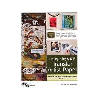 C&T Transfer Artist Paper
