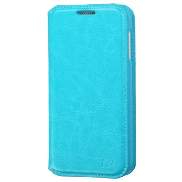 ... Stand Folio Flip Leather Wallet Phone Case Cover For HTC Desire 510