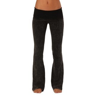 Electric Yoga Acid Wash Pant