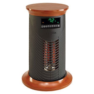 Lifesmart Lifepro Infrared Electric Tower Heater