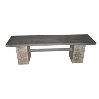 Urban Dining Bench