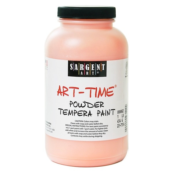 Sargent Art Art-Time Powder Paints (Pack of 3)