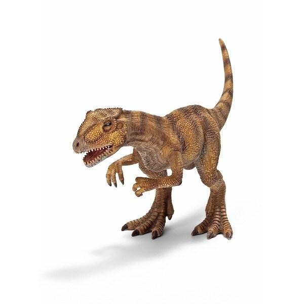 Schleich Prehistoric Animals