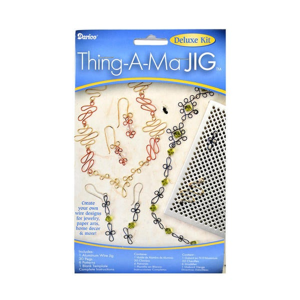 Darice Thing-A-Ma-Jig Wire Wrapper 14462008