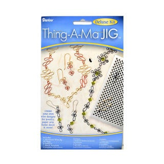 Darice Thing-A-Ma-Jig Wire Wrapper