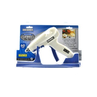 Surebonder CL-800 Cordless High Temperature Glue Gun (Pack of 2)