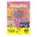 Creativity For Kids Shrinky Dinks I Love Horses