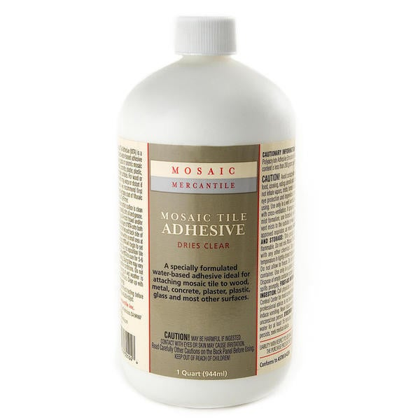 Mosaic Mercantile Mosaic and Tile Adhesive