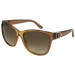 Gucci Women's GG3680S Rectangular Sunglasses