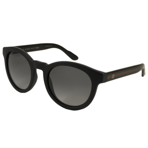 Gucci Women's GG3653S Round Sunglasses